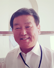 Sang Sik Jung, CEO